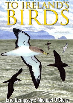 Complete field guide to Irelands birds